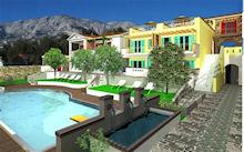 Foto Appartementen Sirena Residence in Votsalakia ( Samos)